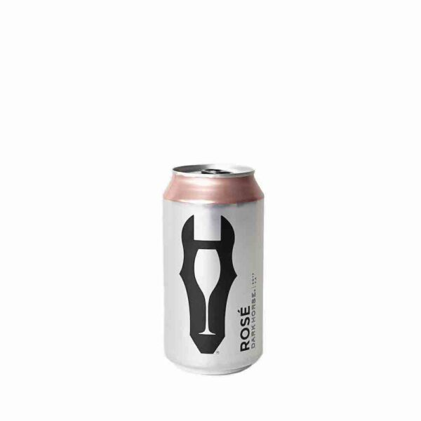 Dark Horse Rosé In A Can 375ml