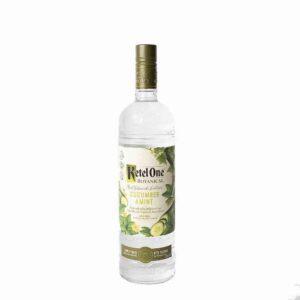 Ketel One Botanical Vodka Cucumber & Mint 1L