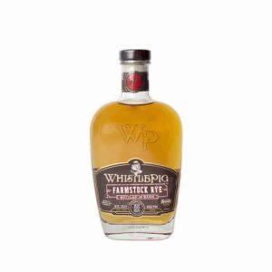 WhistlePig Farmstock Rye Whiskey 750ml