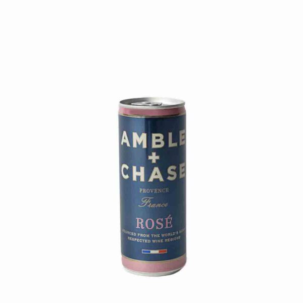 Amble & Chase Provence Rosé 250ml