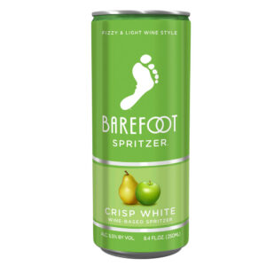 Barefoot Refresh Crisp White Spritzer 250ml
