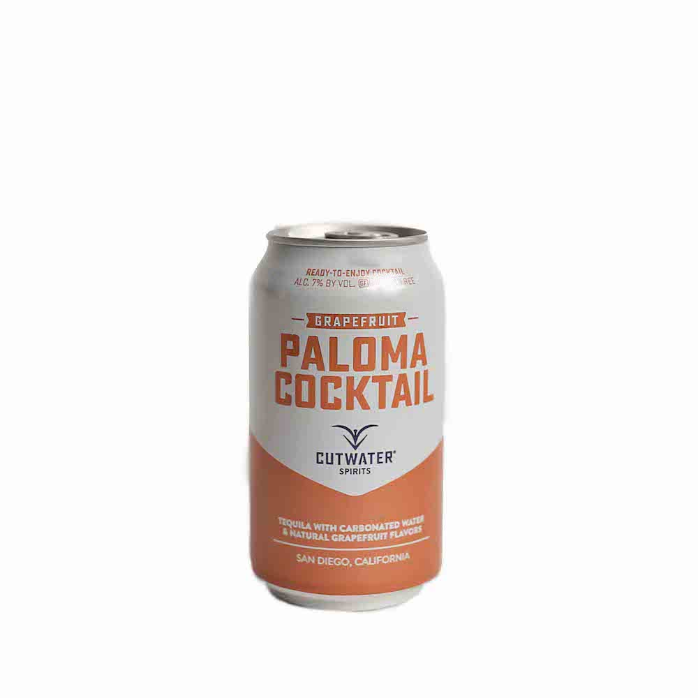 Cutwater Spirits Grapefruit Paloma Cocktail 355ml