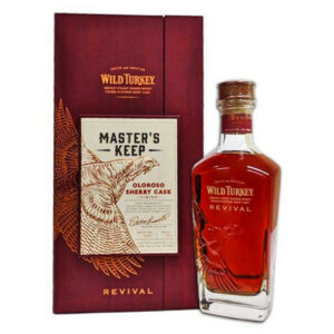 Wild Turkey Master's Keep Revival Bourbon 750ml