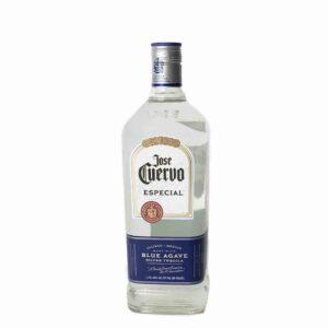Jose Cuervo Tequila Silver 1.75L