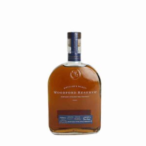 Woodford Reserve Kentucky Single Malt Whiskey 750ml