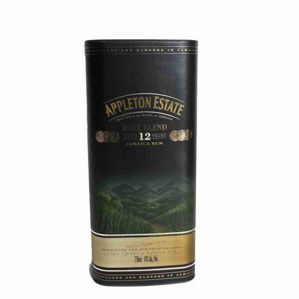Appleton Estate 12 Year Rare Blend Jamamica Rum 750ml