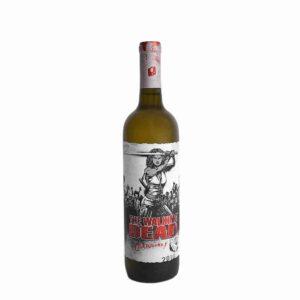 Walking Dead Chardonnay 2016 750ml