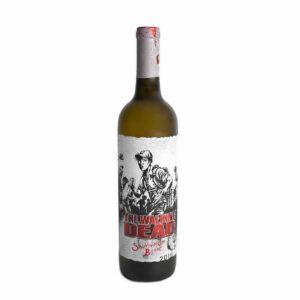 Walking Dead Sauvignon Blanc 2016 750ml