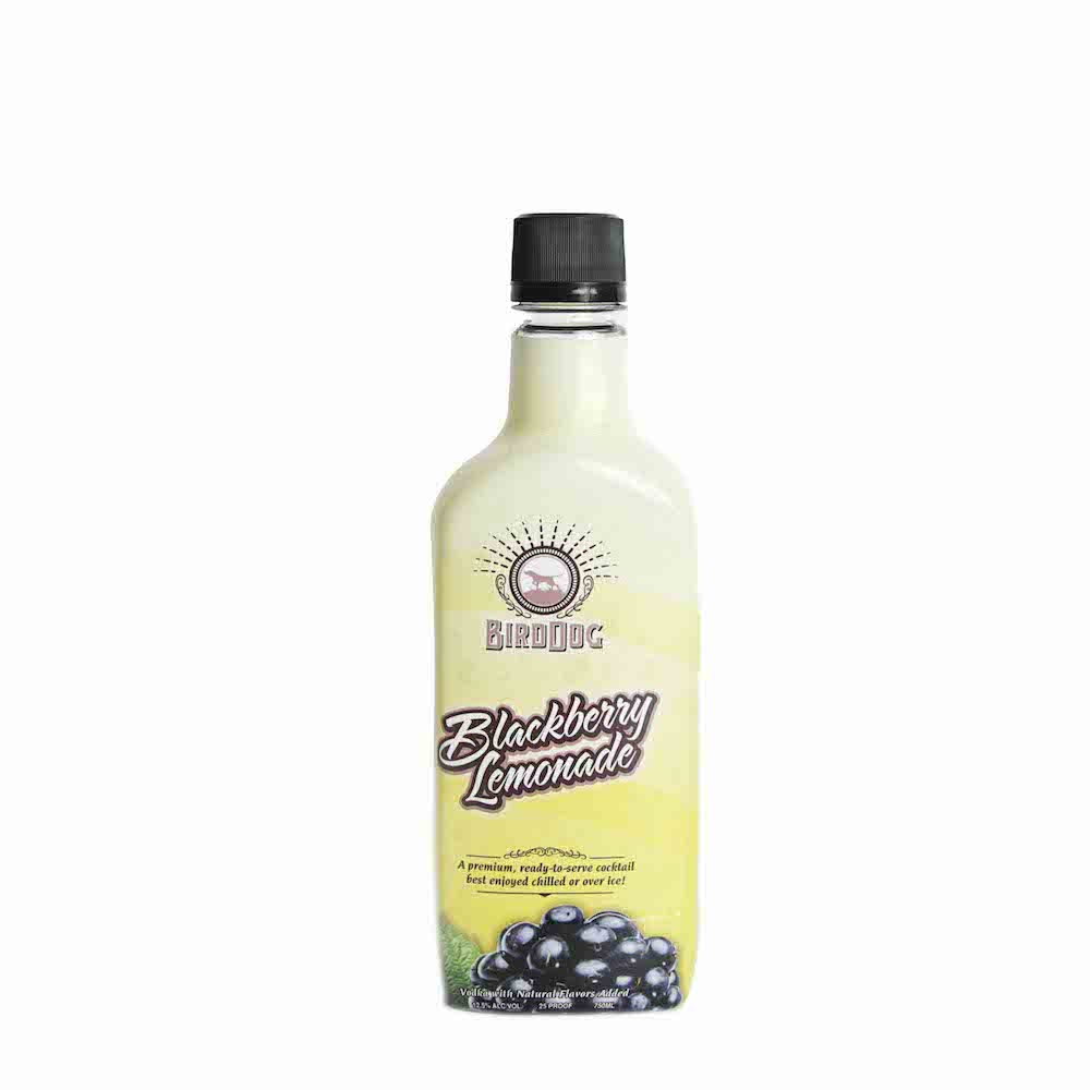 Bird Dog Blackberry Lemonade Cocktail 750ml