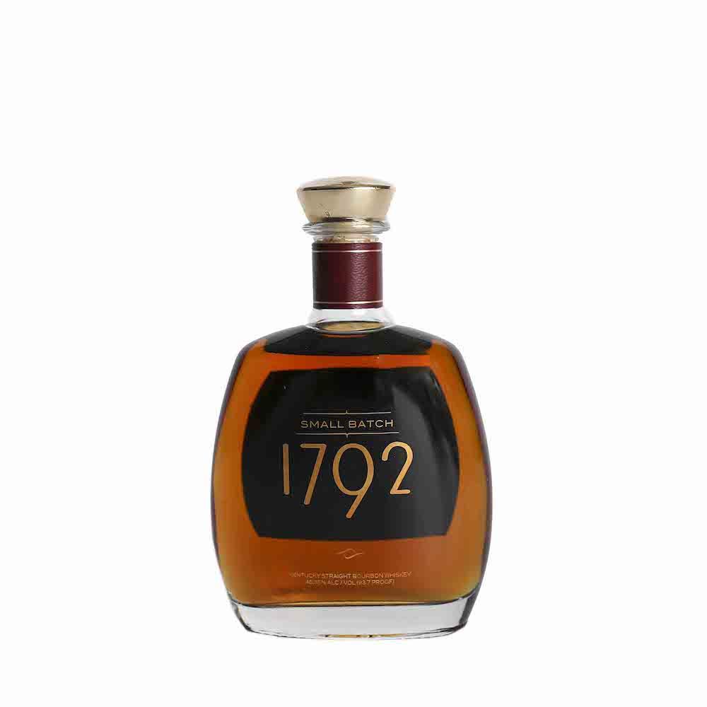 Ridgemont Reserve 1792 Bourbon Small Batch 750ml
