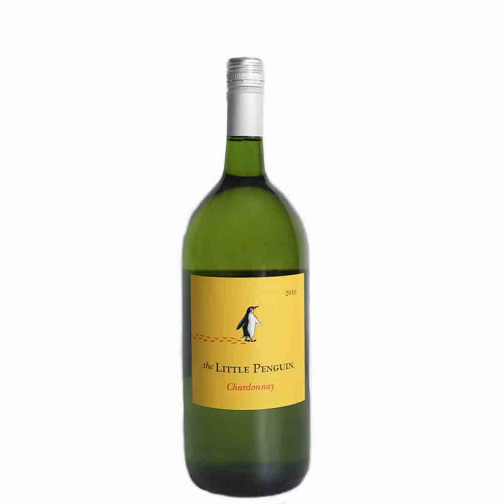 The Little Penguin Chardonnay 2016 1.5L
