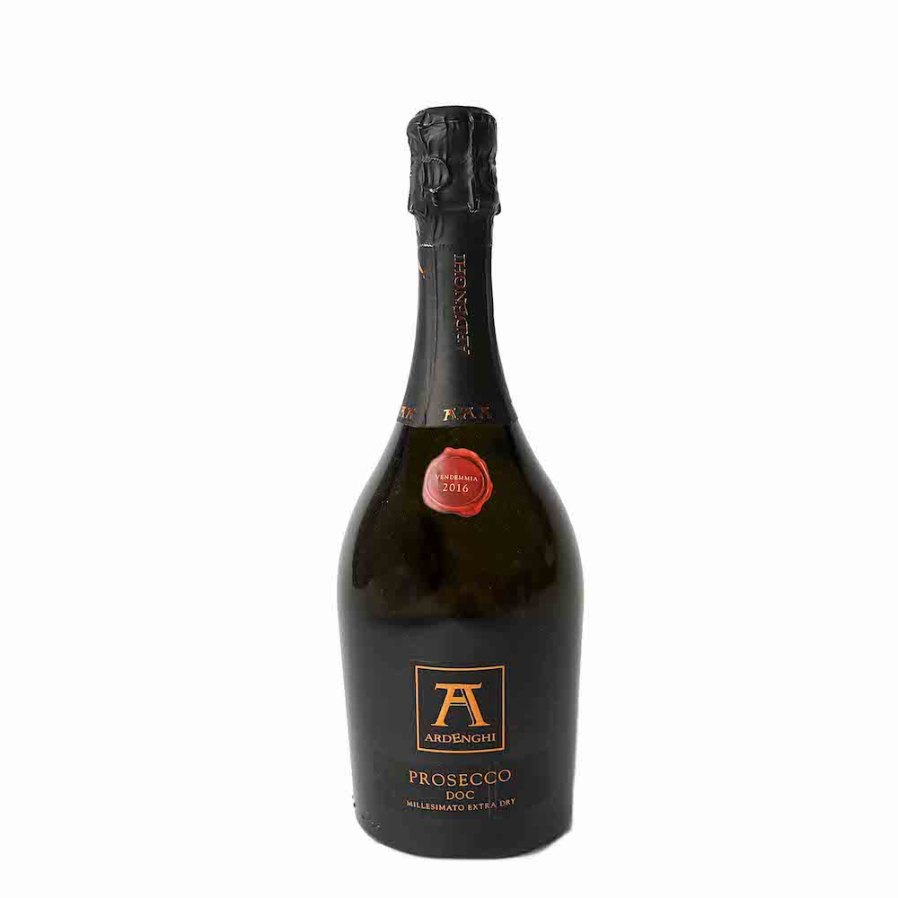 Ardenghi Prosecco Extra Dry 750ml