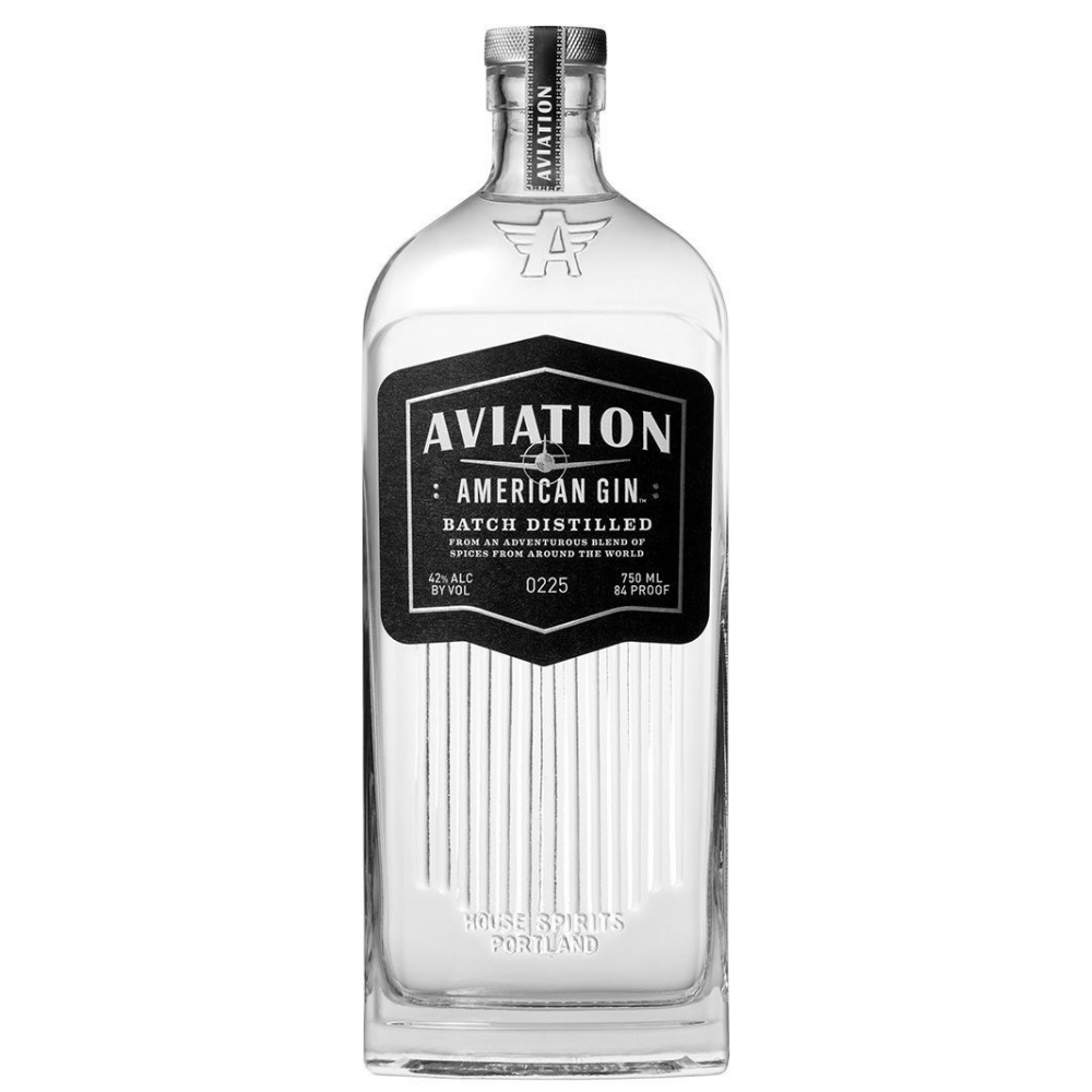 Aviation Batch Distilled American Gin 750ml