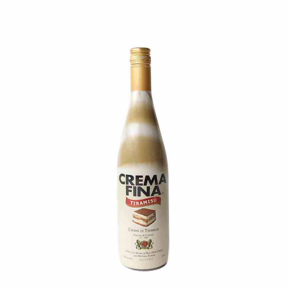 Crema Fina Tiramisu Liqueur 750ml