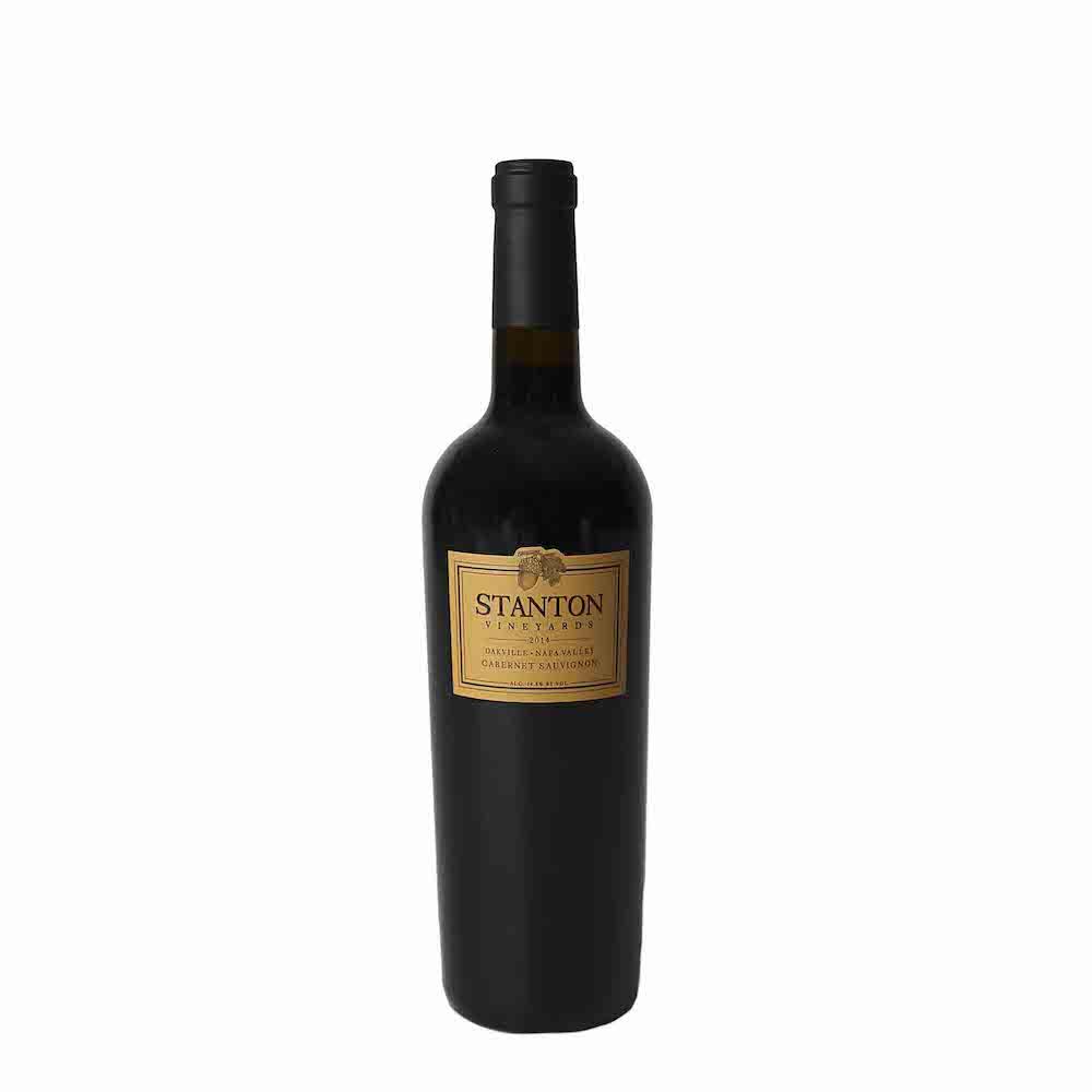 Stanton Vineyards Napa Valley Cabernet Sauvignon 750ml