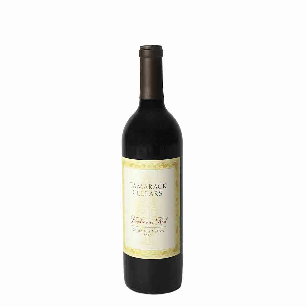 Tamarack Cellars Columbia Valley Firehouse Red Blend 750ml