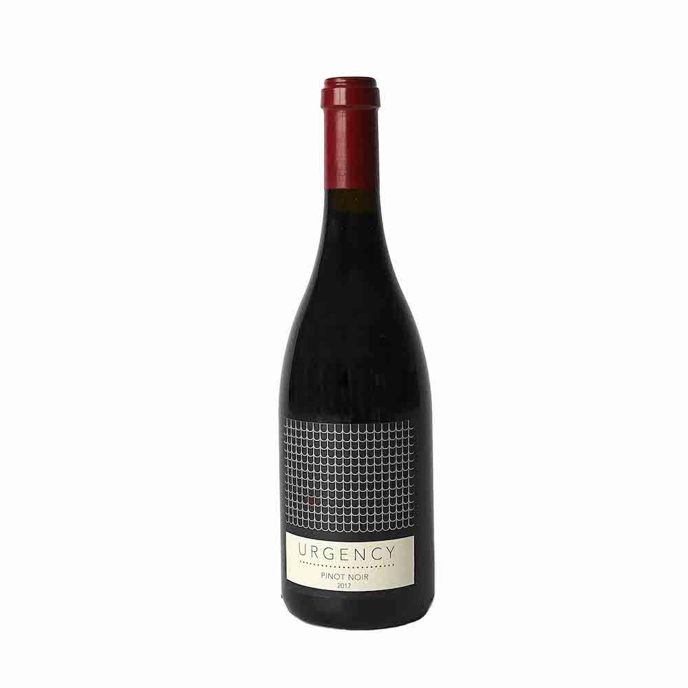 Urgency Pinot Noir 750ml
