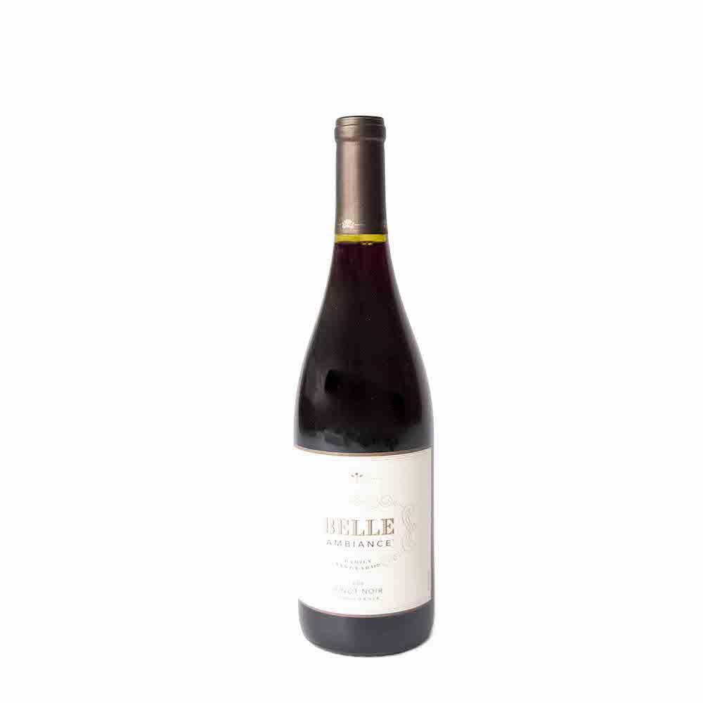 Belle Ambiance Pinot Noir 750ml