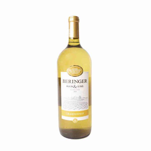 Beringer Main & Vine Chardonnay 1.5L