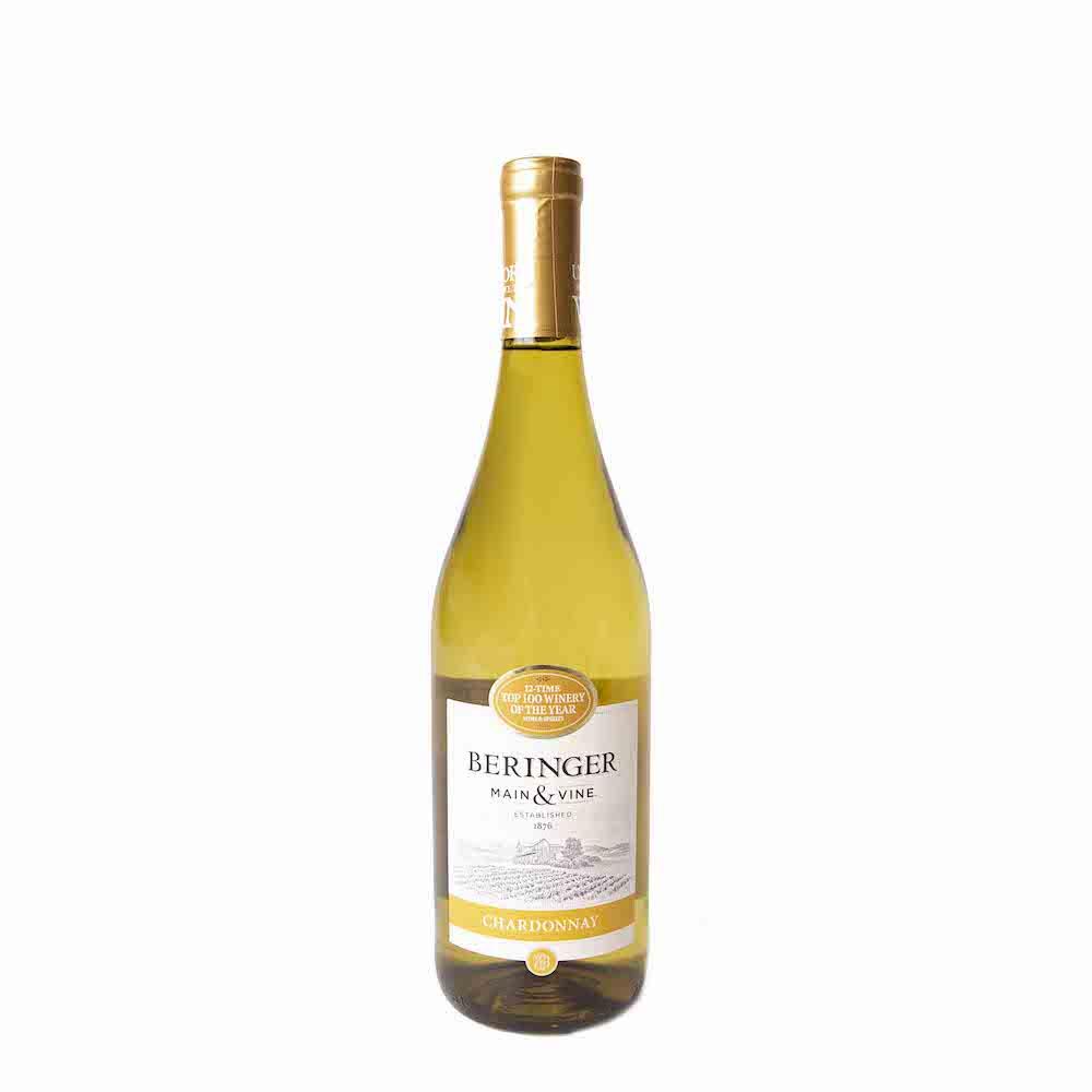 Beringer Main & Vine Chardonnay 750ml