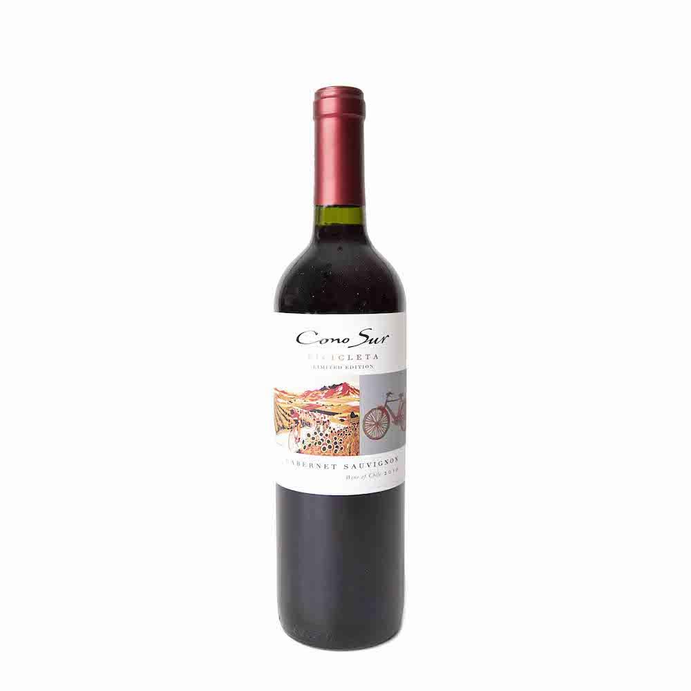 Cono Sur Limited Edition Cabernet Sauvignon 750ml