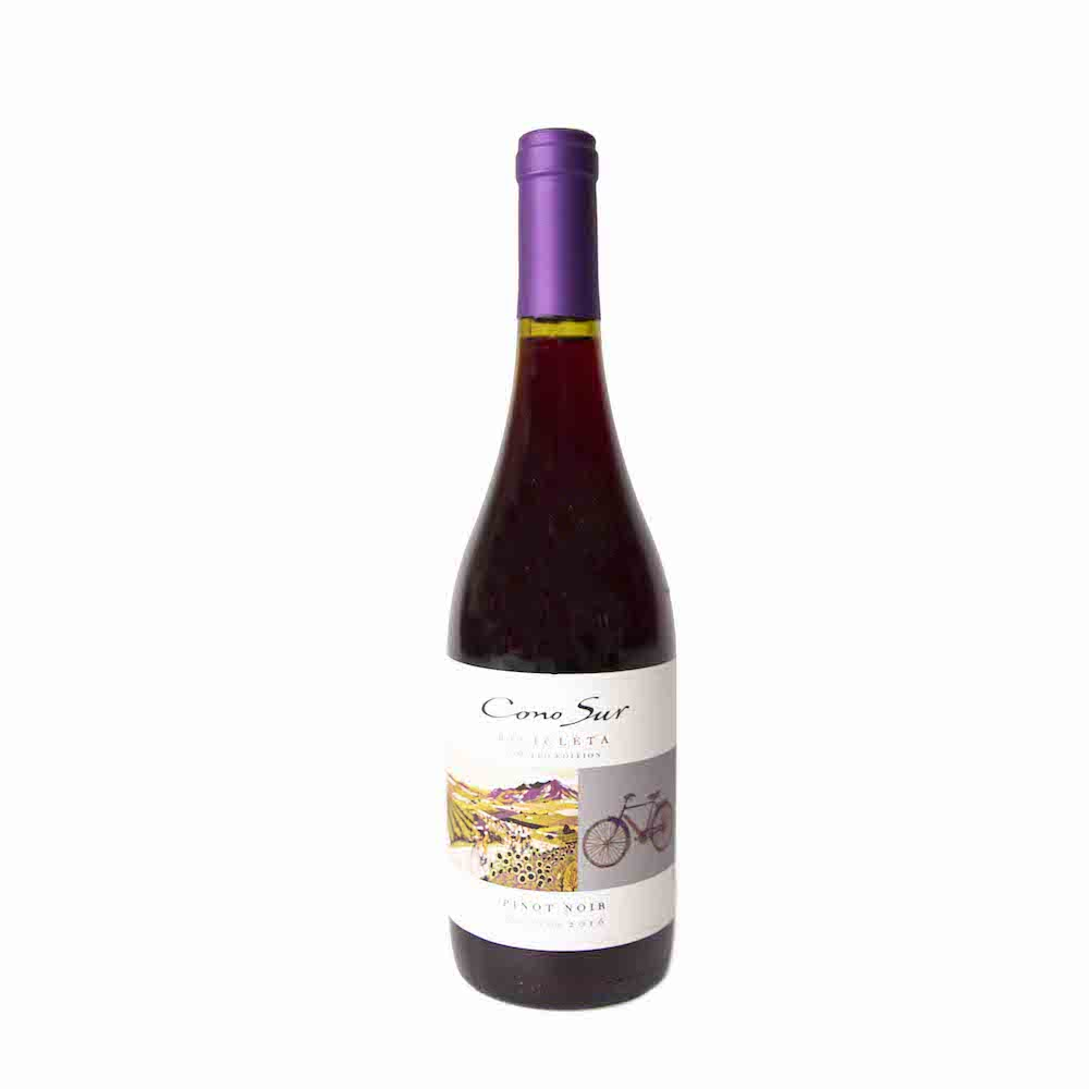 Cono Sur Limited Edition Pinot Noir 750ml