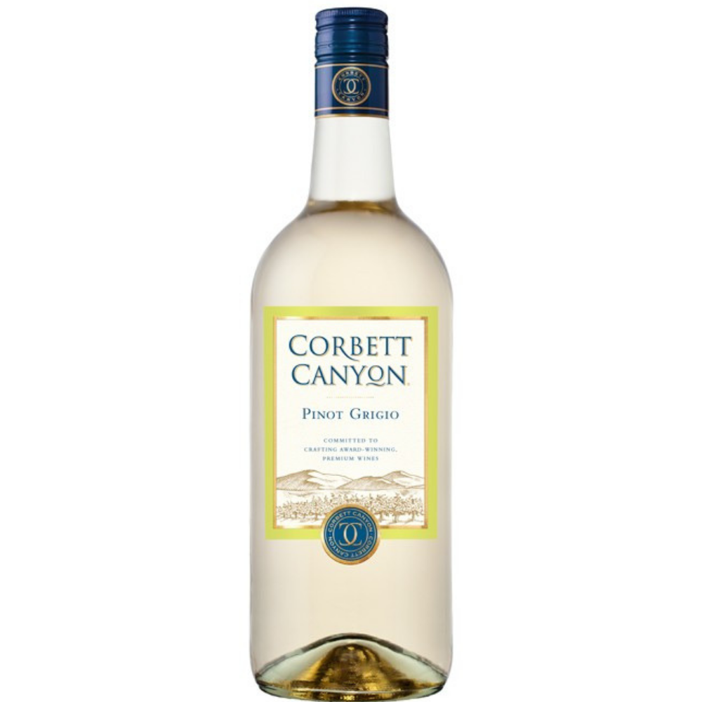 Corbett Canyon Pinot Grigio 1.5L