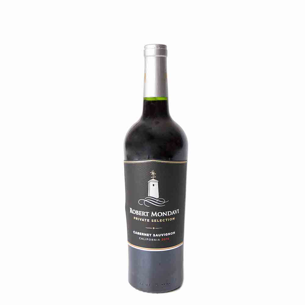 Mondavi Private Selection Cabernet Sauvignon 1.5L