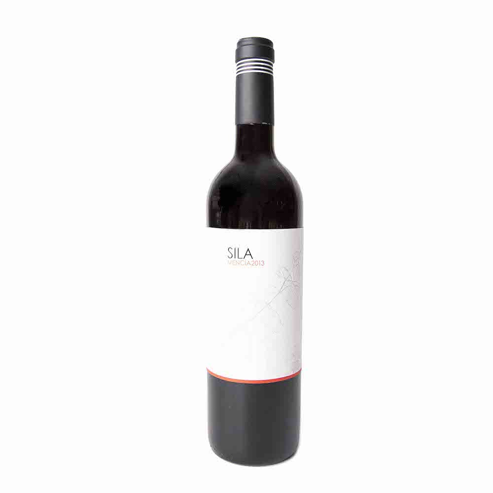 SILA Mencia Red Wine 750ml