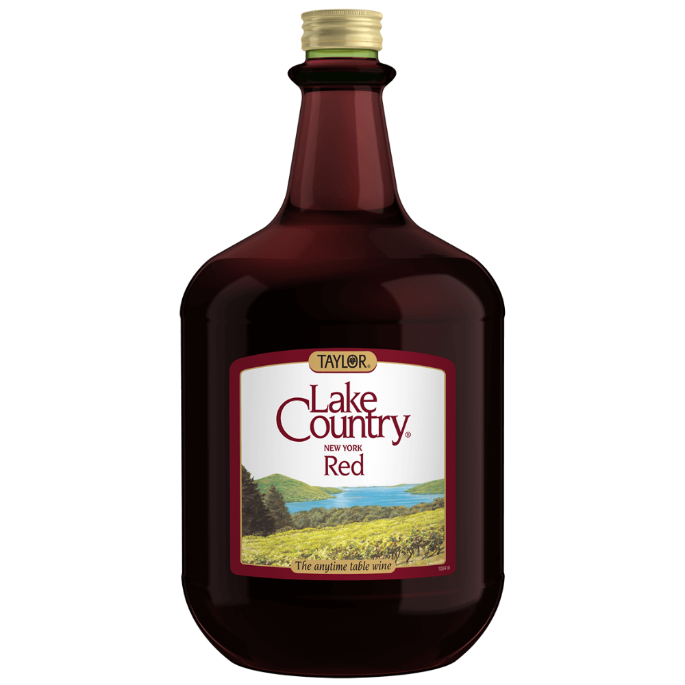 Talyor Lake Country Red 3L