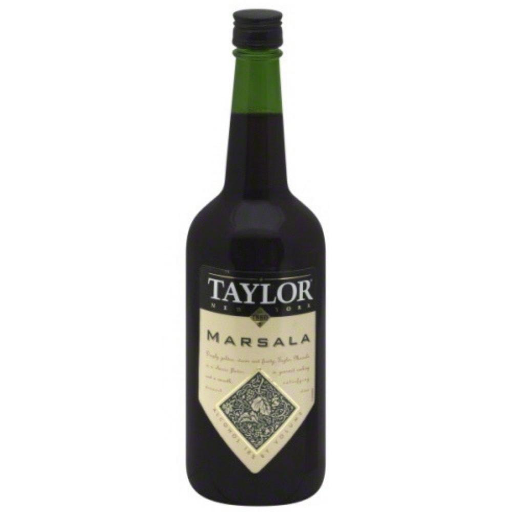 Taylor Marsala 1.5L