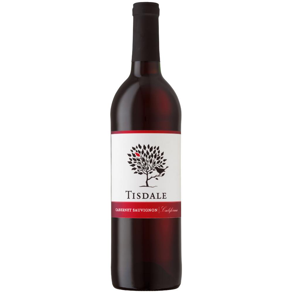 Tisdale Cabernet Sauvignon 750ml