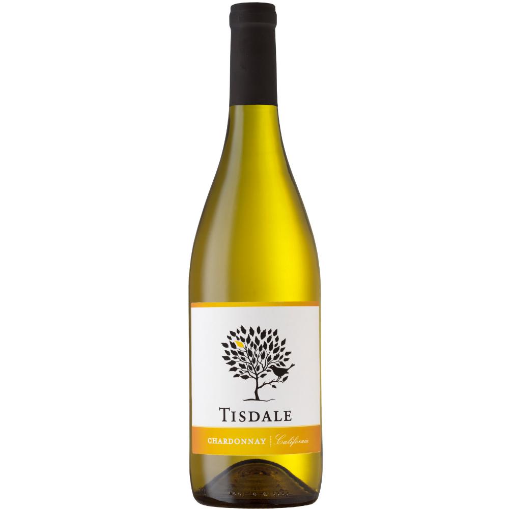 Tisdale Chardonnay 750ml