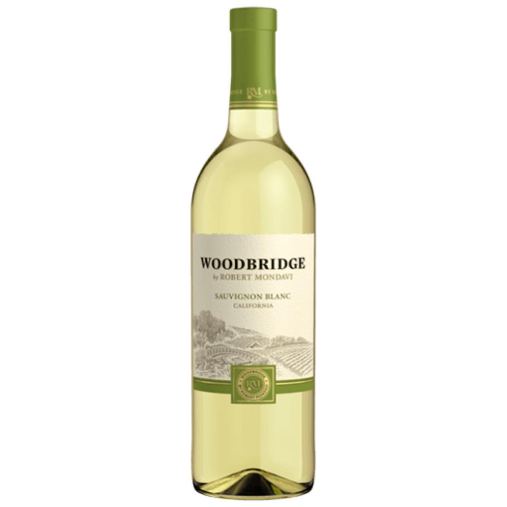 Woodbridge Sauvignon Blanc 750ml