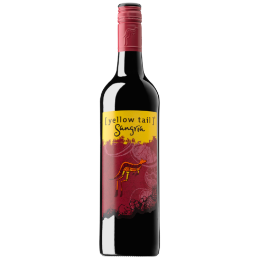Yellow Tail Red Sangria 750ml