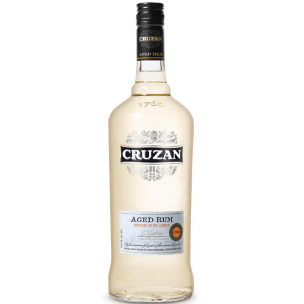 Cruzan Aged Light Rum 1.75L