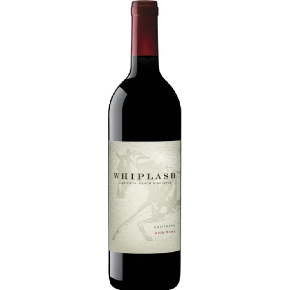 Whiplash Red Wine 750ml