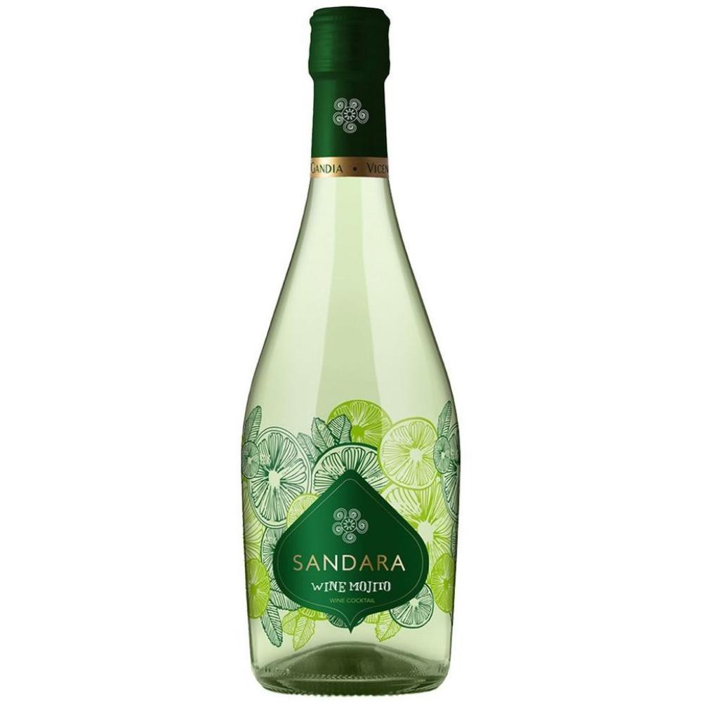 Sandara Wine Mojito Wine Cocktail 750ml