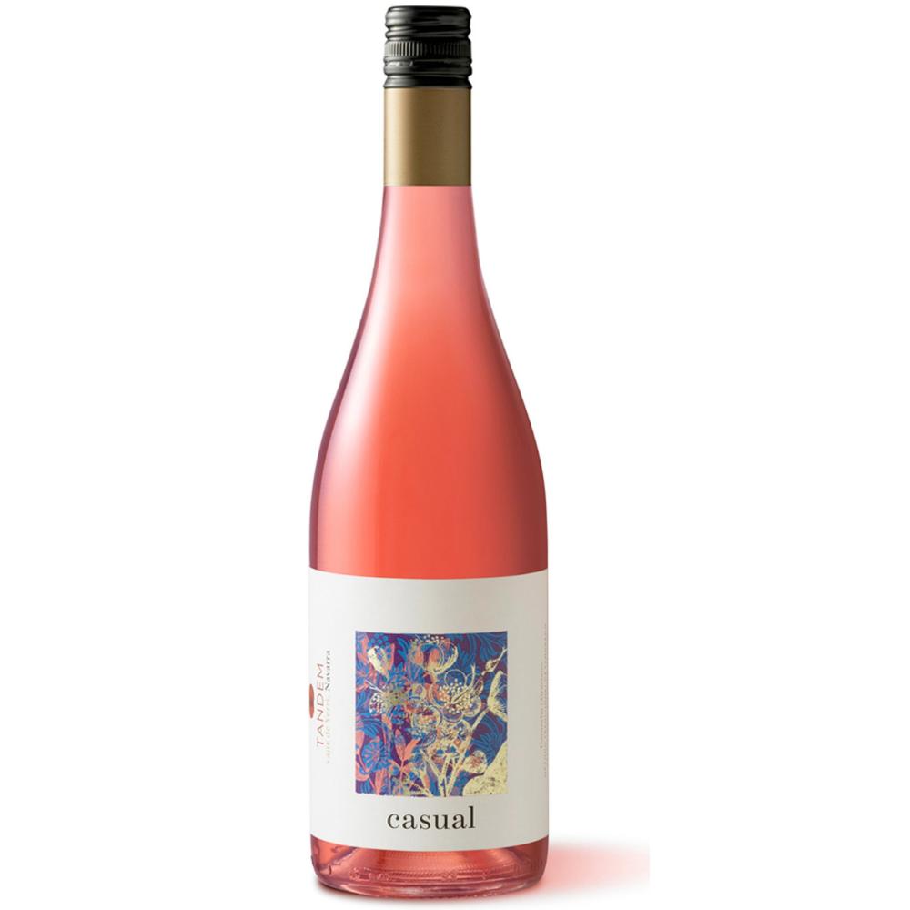 Tandem Casual Rosé 750ml
