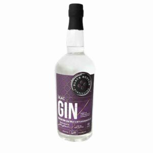 Black Button Lilac Gin 750ml