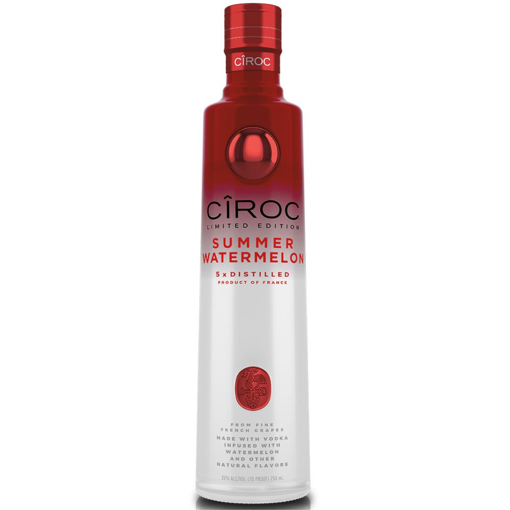 Ciroc Limited Edition Summer Watermelon Vodka 750ml