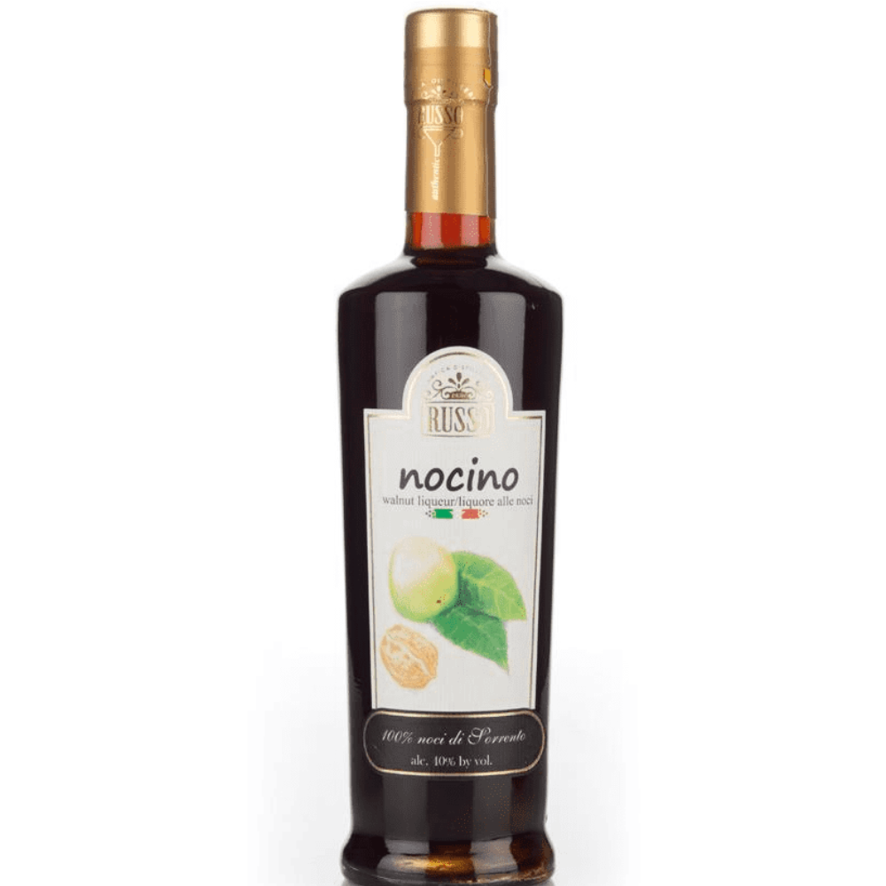 Russo Nocino Walnut Liqueur 750ml