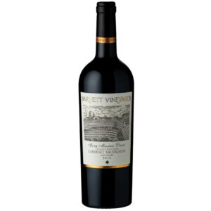 Barnett Vineyards Estate Bottled Cabernet Sauvignon 2016 750ml