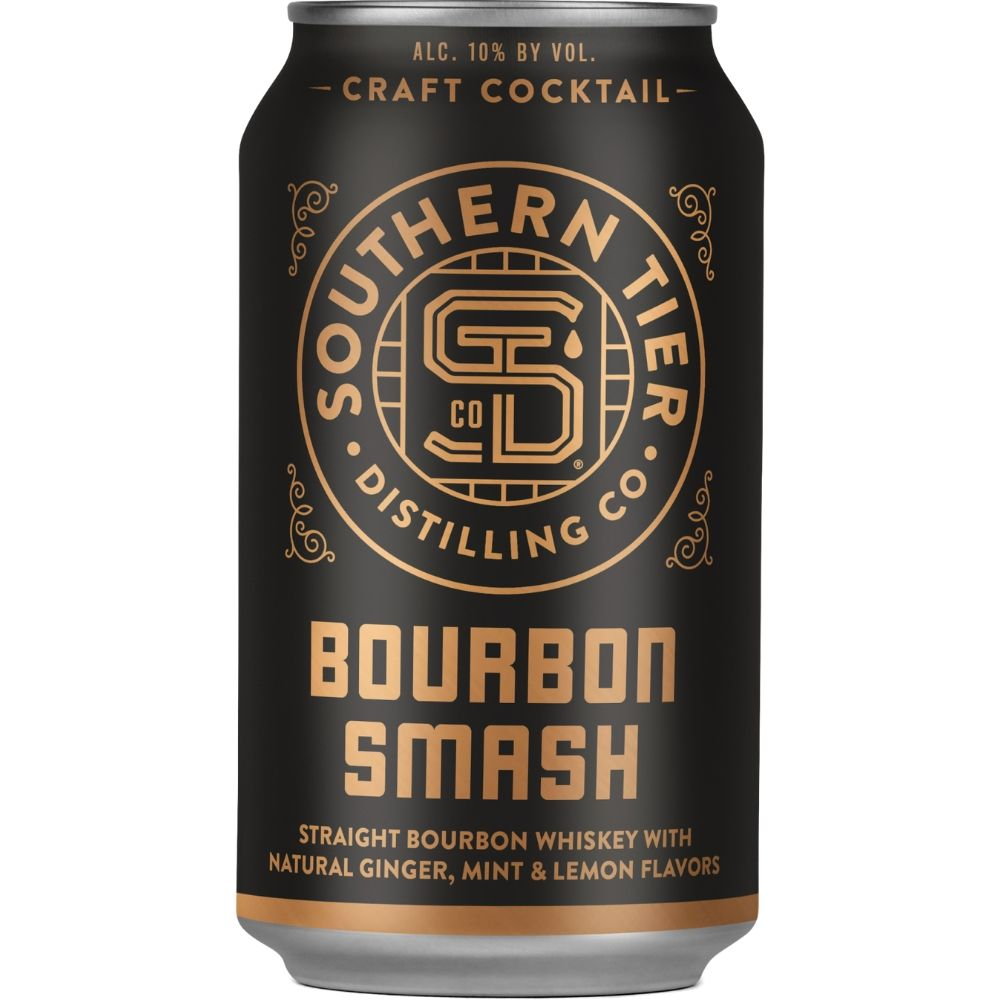 Southern Tier Bourbon Smash 355ml