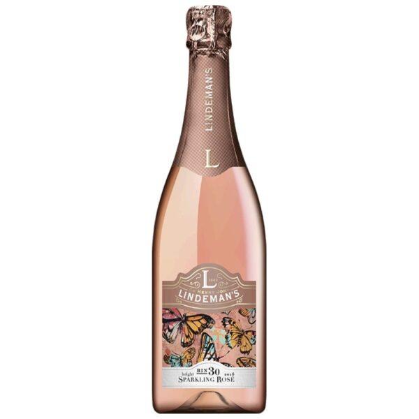 Lindeman's Bin 30 Sparkling Rosé 750ml