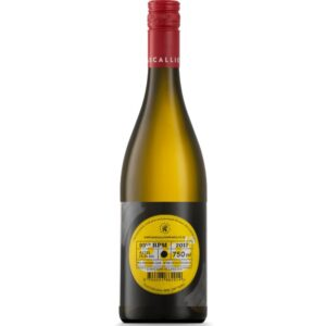 Rascallion Wines 33 1/3 White Blend 750ml