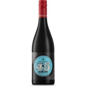 Rascallion Wines 45 RPM Red Blend 750ml