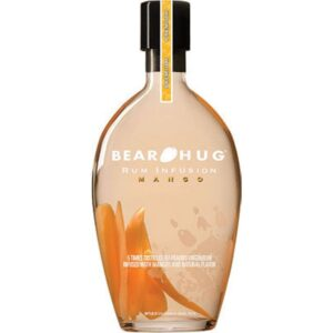 Bear Hug Rum Infusion Mango 750ml