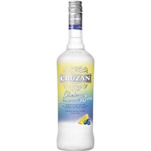 Cruzan Blueberry Lemonade Rum 1L