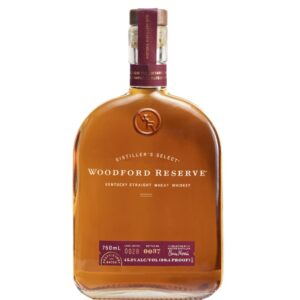 Woodford Reserve Kentucky Straight Wheat Whiskey 750ML